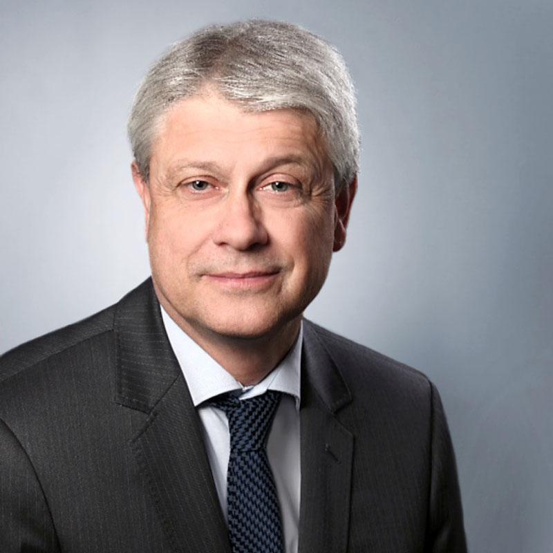 Dr. Michael Kienecker